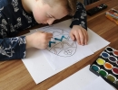 Malen-mit-Wasserfarben-Kunst-1