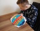 Malen-mit-Wasserfarben-Kunst