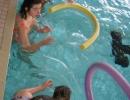 Schwimmuebungen